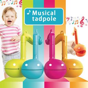 Otamatone Electronic Musical Organ musikalische Kaulquappe Melodie Instrument Charm Kinder Lernspielzeug