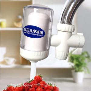 Filtro domestico rubinetto dell'acqua, alta efficienza depuratore d'acqua portatile, filtro per l'acqua domestica e filtro