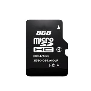 Son Universal 8G Araç Oto GPS Haritalar Navigasyon Kart Sd Sınıf 10 Tf Kart Wince Dvd Player için