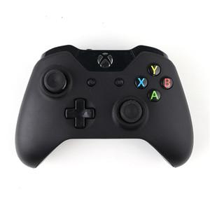 Горячая продажа Беспроводной контроллер Геймпад Precise Thumb Джойстик Игровые контроллеры для Xbox One для Microsoft X-BOX контроллер DHL Бесплатная доставка