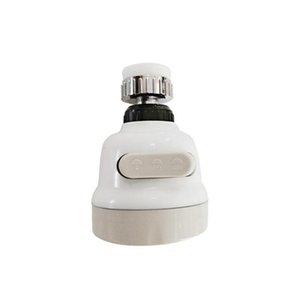 Moveable colpetto della cucina capo universale rotativo da 360 gradi del rubinetto di acqua di risparmio Filtro spruzzatore rubinetto della cucina Accessori IIA159