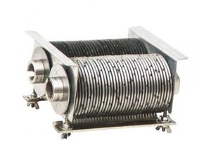 Freies Verschiffen Klinge des Fleischschneiders / Fleischschneidemesser / Fleischschneidemesser, geeignet für QE / QH / QSJ-A Modell (2,5-20 mm Klingen)