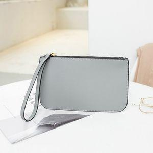 brand designer cheap wristlets wallets Clutch Bags K brand card holder ID Card pu Classic Coin Purses for women us brand 8887
