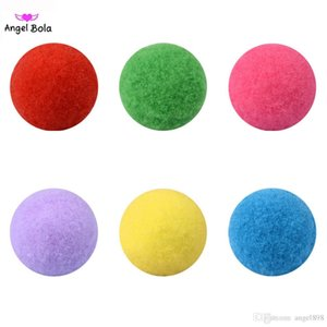 16mm Mix Wholesale oil diffuser perfume balls aromatherapy bola for Locket Cage Essential Oil necklace Women favorite Gift