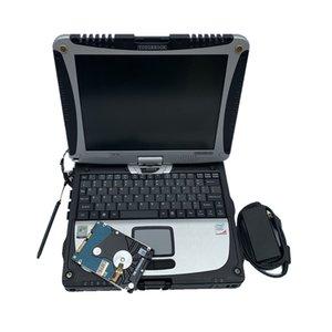 2019 년 높은 CF Toughbook CF19 C5 랩톱 용 품질 지원 19 Panasonic SD toughbook C4 C3 AllData 진단 도구 Gnjok