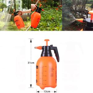2L Disinfezione Pressione Garden Spray Bottle Handheld spruzzatore casa pompa ad acqua spruzzatore pneumatico spruzzatore trasporto veloce
