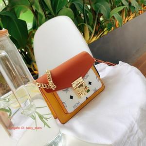 Designer Crossbody Bag Designer Genuine Leather Handbag Shoulder Women Messenger New Crossbody Fashion Causal Bag Outdoor Sport 08176