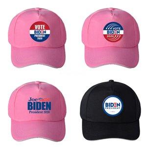 Donald Biden Hat Biden 2020 Камуфляж Флаг США Бейсболки Snapback Hat Вышивка Письмо Camo Cap Ooa7579 #178