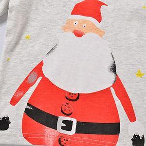 2020 Kids Xmas INS Kids Adult Red Green white Family Matching Christmas Deer Striped Pajamas Sleepwear Nightwear Pyjamas bedgown sleepcoat