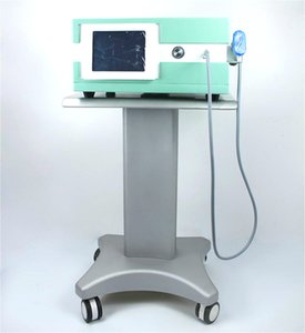 Top Physical Pain Therapy System Acoustic Shock Wave Extracorporeal Shockwave Machine For Pain Relief Reliever NEW 2000,000 shots