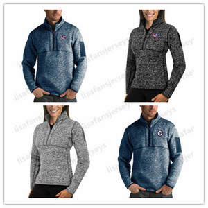 2019 пуловер Hoodie Коламбус Блю Джекетс Вашингтон Кэпиталз Виннипег Джетс Толстовка Mens женщин Pro Clutch Quarter-Zip пуловер Jacket