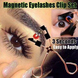 Heißer Verkaufs-Magnetic Lash Applikator Werkzeug Magnetic Lashes Clip leicht Anwenden Lashes Werkzeuge Wimpern Verlängerung
