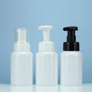 250ml 500ml Empty Plastic Foam Bottles Hand Sanitizer Foamer Bottles Wash Soap Mousse Cream Dispenser Bubbling Bottle BPA Free