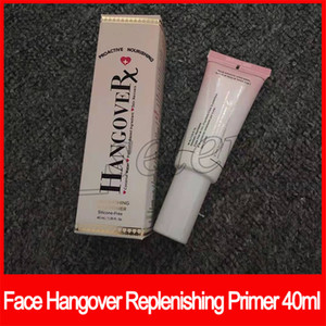 Face Makeup Hangover HANGOVERX Hangovepx Replenishing Foundation Face Primer Proactive Nourishing Replenishing 40ml Long-lasting by epacket