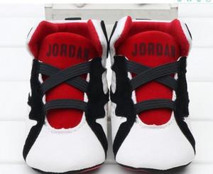 Yeni Erkek Bebek Ayakkabı Sneakers Sonbahar Katı Unisex Yatağı Ayakkabı Bebek PU Deri Ayakkabı Bebek Makosenler Bebek Kız İlk Walker Ayakkabı 0-18Mos
