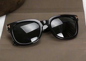 Оптовая продажа-высокое качество новые мода большой бренд 211 Форд дизайнер солнцезащитные очки с оригинальной коробке 22211