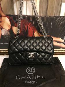 2019 New Fashion Shoulder Bags Chain Men's and Women's Classic Handbags PU High Quality Crossbody Bags Hot Sale