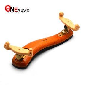 FOM ME-034 MapleWood with 5mm Sponge Back Shoulder Rest for 1 4 Violin Parts