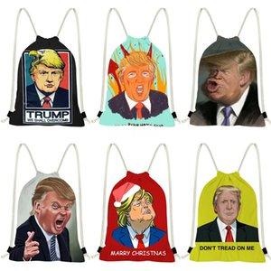 2020 Borsa Donna Trump zaino di alta qualità Zaini Trump zaino sacchetti di Tote Shoulder Bag 152153 # 233