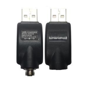 Sem fio 510 EGO USB Charger Carregador sem fio Cable 510 Rosca para EGO EVOD Visão Spinner BUD Pré-aqueça o Battery