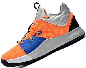 2019 di alta qualità NASA Paul George PG 3 x EP Palmdale PlayStation Mens Basketball Shoes III USA all'aperto PG3 3s Sport Sneakers 40-46