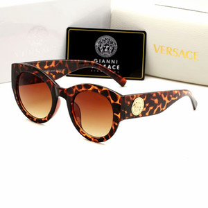 Fashion Classic Sonnenbrille für Männer Frauen Sonnenbrille Markendesigner Spiegel Gafas de sol Cool Shades Männliche Brillen mit Fällen online