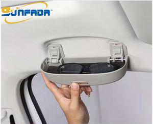 Auto Gläser Inhaber Sonnenbrille Aufbewahrungsbehälter-Kasten-Ersatzteile für VW VOLKSWAGEN TROC TROC 2018 2019 Autozubehör