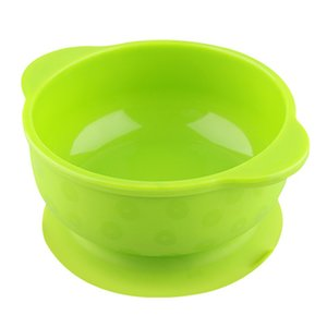 Silicone Baby Bowl Spill Proof Feeding Bowl With Suction Cup Base Nontoxic Snack Container For Baby Toddler Sucker Bowl #30