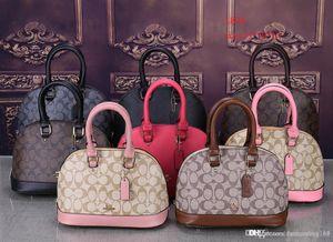Neue stile Handtasche Mode Handtaschen aus Leder Frauen Tote Umhängetaschen Dame Handtaschen aus Leder Taschen Handtasche Rucksack