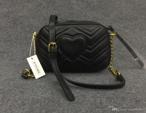 2019 Newest style Most popular handbags women bags designer feminina small bag wallet 21CM