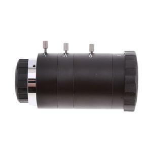 6 a 60 mm DC lente de iris varifocal zoom Seguridad lente focal / cámara CCTV lente