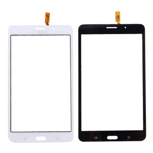 """10Pcs High Quality 7.0"""" For Samsung Galaxy Tab 4 7.0 SM-T239 T239 Touch Screen Digitizer Sensor Front Outer Glass Lens Panel"""