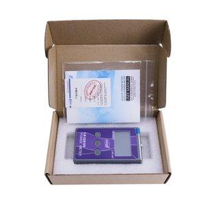 LS123 portátil UV medidor de potencia utilizado para medir la radiación UV y UV luminancia transmitancia Medición