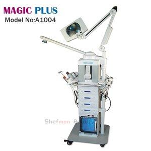 أفضل بيع المنتجات 19 في 1 متعددة الوظائف الوجه آلة الجمال معدات صالون الجلد الغسيل بالموجات فوق الصوتية اللوازم الطبية