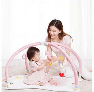 Bestkids Children's Music Gym Exercise Shelf Basket Early childhood education Rhythmic enlightenment Practical and portable 3007103A5