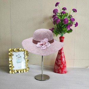 Tête d'affichage perruque Chapeau Mannequin, Casques, casquettes, chapeaux