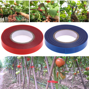 1.1 cm x 30 m PE Tapetool Bant Bitki Şube Bant Bahçe Bağlama Bağlama Makinesi Tapener Için Bahçe Bant Üzüm Bahçe Araçları