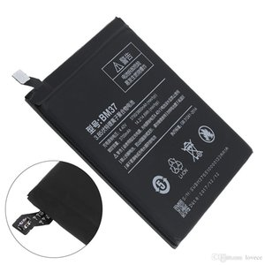 BM37 3.85V 3700mAh Rechargeable Built-in Polymer Li-ion Replacement Battery Phone Accumulator for Xiaomi 5S Plus RRP_403