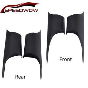 Araba İç Kapı f01 F02 7 Serisi Sap Bar Çekme Taşıyıcı Trim Kapak İçin Ön Arka Sol Sağ İç Kapılar Panel Kolları