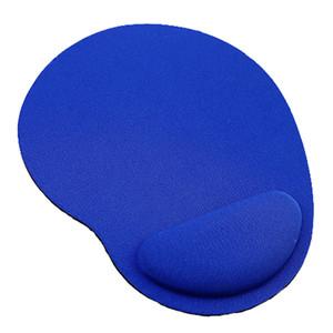 Mini Gaming Mouse Pad Gamer Mousepad polso sostegno di resto Comfort Mouse stuoia del rilievo per il desktop computer low cost