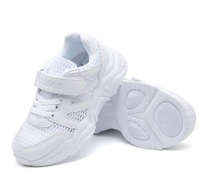 2020 클래식 한 농구 신발 아이들 소년 소녀 아이 청소년 에어 스케이트 보드 스포츠 신발 운동화 크기 EUR22-35 스케이트