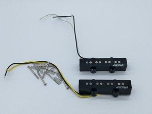Bass Pickups 4 Strings WBJ AlnicoJAZZ Electric Bass Guitar Pickups