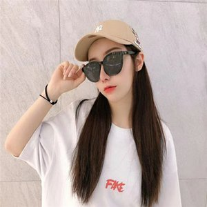 2020 newest quality is quite good The latest high quality fashionable men and women ball hat character head hat can adjust the necessary tr