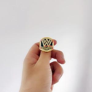 2019 wholesale 2016 Wrestling Belt Hall of Fame Championship Ring Souvenir Men Fan Gift Drop Shipping