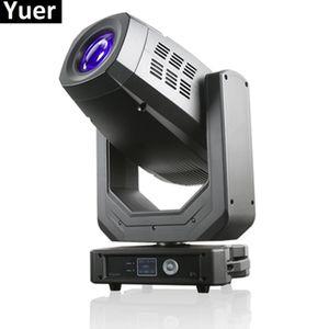 Baş Aydınlatma DJ Disco Parti Sahne ışıkları Moving Head Işık DMX LED Profesyonel Stage Moving 400W LED RGBW Çerçeve Profili