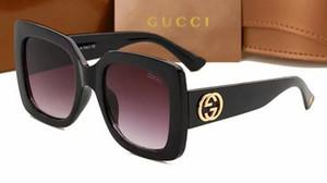 Óculos de sol das mulheres dos homens de moda óculos de condução óculos de sol designer eyewear para mens óculos das mulheres frete grátis 0083