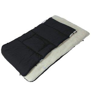 Autumn Winter Warm Baby Sleeping Sleepsack For Stroller New Universal Footmuff Cosy Toes Apron Liner Buggy Pram Stroller