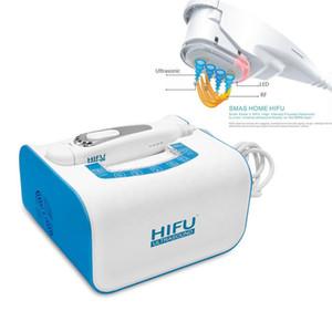 HIFU 높은 강도는 회춘을 체결 초음파 HIFU Ultherapy 기계 Ulthera HIFU 휴대용 얼굴 기계 주름의 피부를 집중