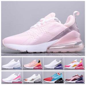 Neuheiten 2019 Damen Schuhe Schwarz Triple Weiß Gelb Kissen Damen Young Sneakers Fashion Athletics Trainer Laufschuhe Größe 36-40
