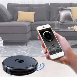 PhoReal FR-S Planned Route Robot Vacuum Cleaner wifi Robotic Vacuum Cleaner Auto Rechargeable For Home from Xiaomi youpin